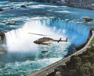 Private Niagara Falls Helicopter Flight